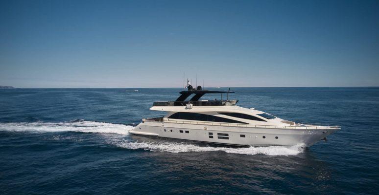 amer yacht